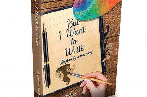 But I Want To Write
