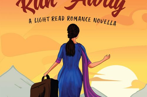 I Want To Run Away : A LIGHT READ ROMANCE NOVELLA