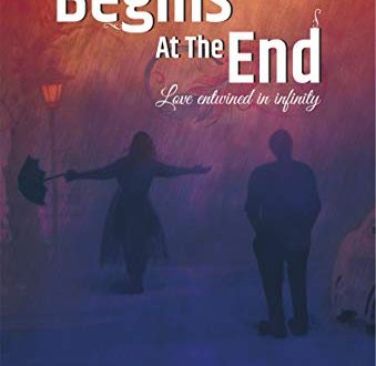 The Story Begins At The End by Sujay